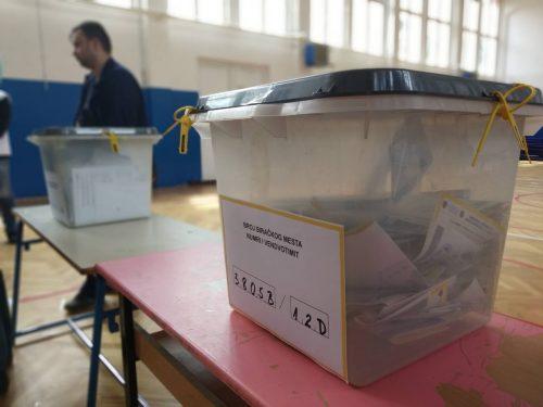 КоССев: Ово су били први избори на северу КиМ на којима није било могуће гласање са српским документима