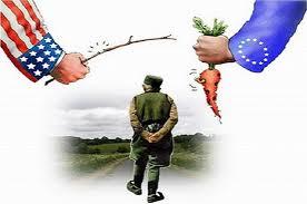 Пријем нових држава у ЕУ није више тема ни у Бриселу ни у Београду