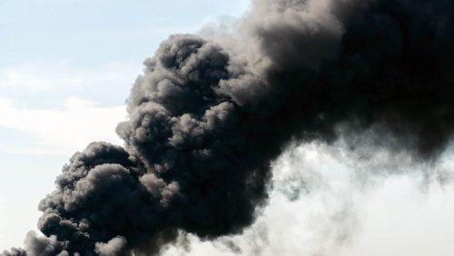 Пожар у украјинској нуклеарној електрани, ниво радиоактивности није повећан