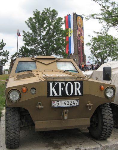 Две деценије од доласка УНМИК-а, Кфора на Косову и Метохији