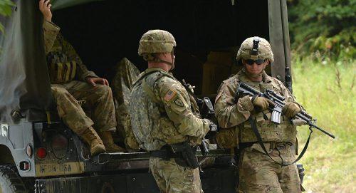 Задатак Кфора је да заврши оно што је НАТО агресијом започето