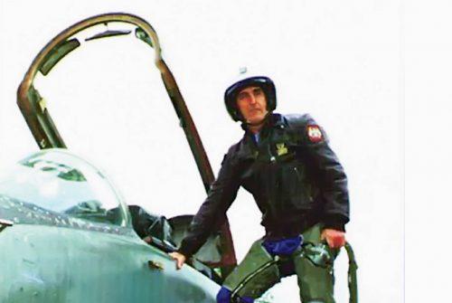 Сећање на пилота Љубишу Величковића