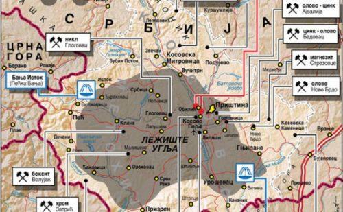 На раскршћу геостратешких праваца Србија је морала бити потчињена