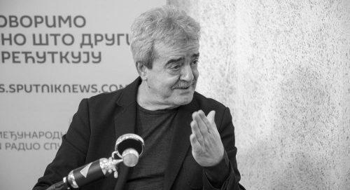 ДОБАР И ПОШТЕН ЧОВЕК: Преминуо Момир Булатовић
