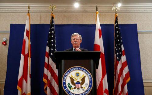 """Н. Бабић: Иран је """"вечни циљ"""" Вашингтона, САД се неће зауставити"""