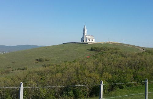 Католичка црква, Лапушник код Глоговца