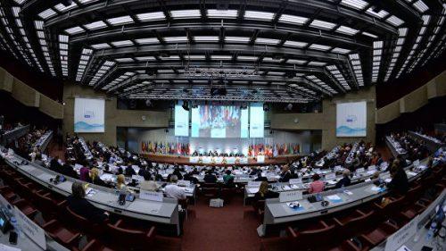 """ОЕБС усвојио резолуцију о """"окупацији"""" Абхазије и Јужне Осетије од стране Русије"""