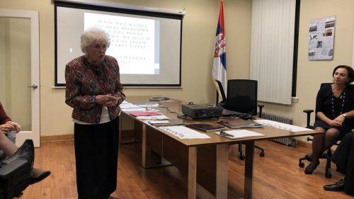 ПРИЧА О КОЈОЈ СЕ МАЛО ЗНА: Американка написала књигу о српским дечацима, херојима из Првог светског рата!