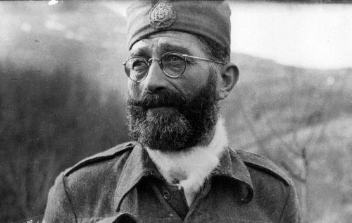 Годишњица од убиства генерала Драже Михаиловића