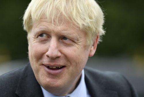 ДОЛАЗИ НА МЕСТО ТЕРЕЗЕ МЕЈ: Борис Џонсон нови премијер Велике Британије