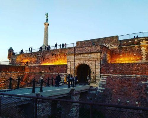 Европа Ностра: Изградња гондоле угрозила би номинацију Београдске тврђаве за Унеско листу баштине
