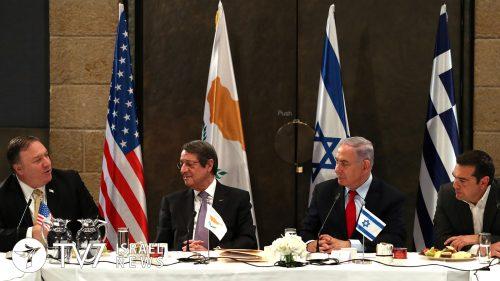 Да ли је Кипар следећа америчка мета?