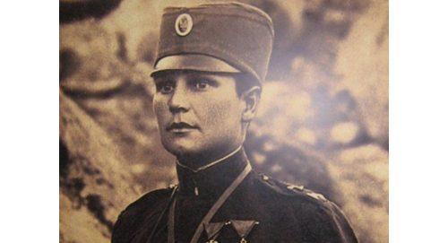 Жена којој се Србија никада не може одужити