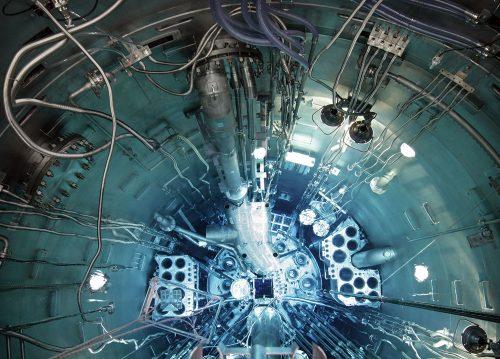 Пут напретка и нуклеарних реактора