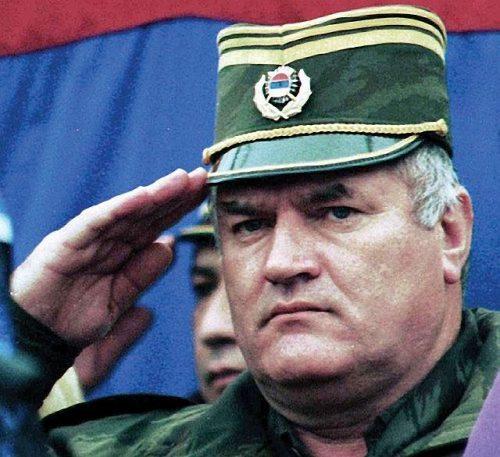 Ратко Младић враћен из болнице у притворску јединицу