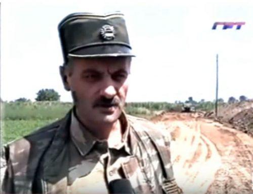 Пуковник Видоје Благојевић: Осуђен сам на бази лажи, манипулација и примјене сурове силе ради туђих интереса