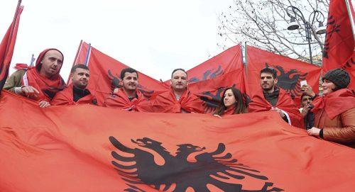 Тајна трговине људским органима закопана у Албанији