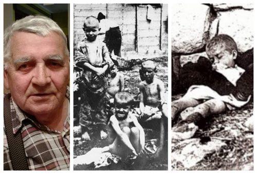 Преживјели из дјечјег логора Стара Градишка: И дјеца без гроба, бацана у јаме и Саву заслужују спомен плочу