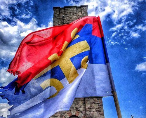 Свети Данило III Бањски – идејни творац Косовског завјета!