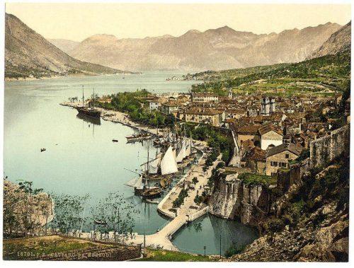 """Лист """"Црногорац"""" 1872. упуђује Которане: Одбаците италијански, а љубите свој мили језик Српски"""