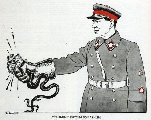 """НАЈКРВАВИЈА """"ОПЕРАЦИЈА ПРОТИВ КУЛАКА"""" КОЈА ЈЕ УЗДРМАЛА ТЕМЕЉЕ РУСИЈЕ Истина о 1937. години"""