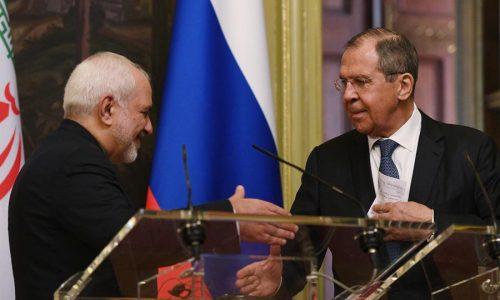 Напад на Иран је напад на Русију