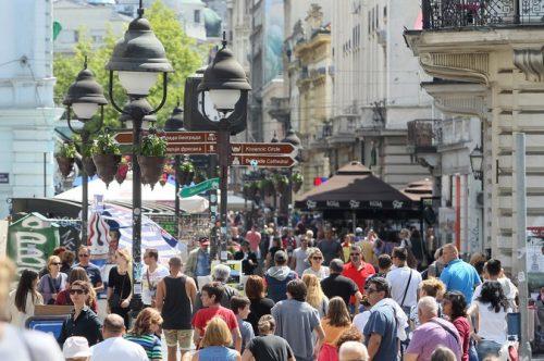 Убрзани егзодус становништва са Балкана