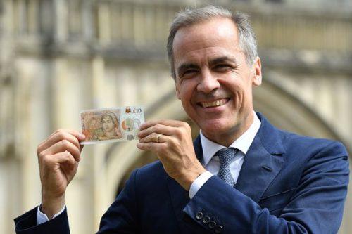 Банка Енглеске: Свету је потребна електронска резервна валута уместо долара