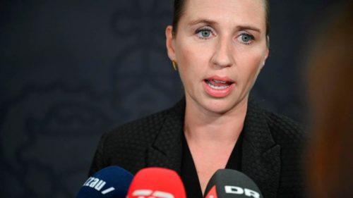 Данска премијерка: Трампова идеја о куповини Гренланда апсурдна