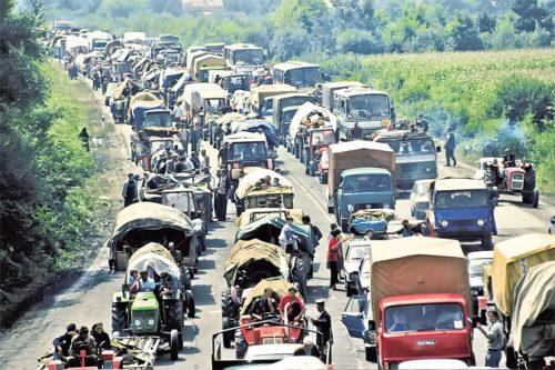 Велика српска трагедија