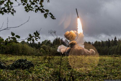 САД званично напустиле нуклеарни споразум, НАТО одбио предлог Русије