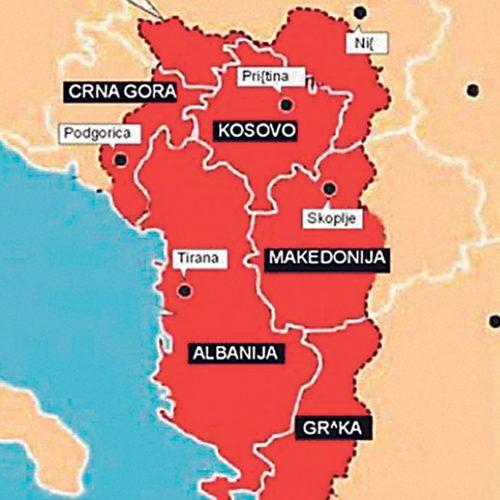 Албанци масовно купују некретнине по ободима територије коју настањају