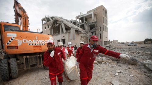 РТ: УН оптужиле САД, Велику Британију и Француску за саучесништво у ратним злочинима у Јемену