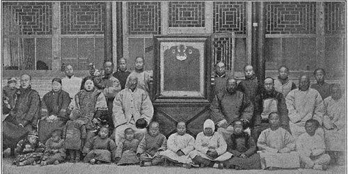 ВЛАДИКА НИКОЛАЈ О КИНЕСКИМ НОВОМУЧЕНИЦИМА: Злочин Eвропе у Kитају