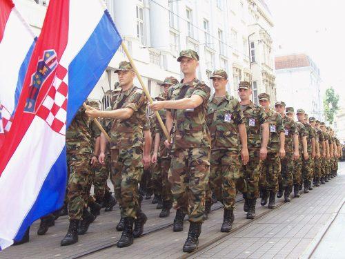 """Годишњица """"Медачког џепа"""": Хрватска акција у којој није било рањених"""