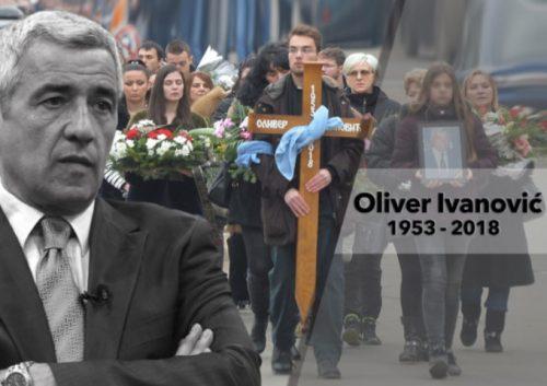 Да ли је Оливер умро узалуд?