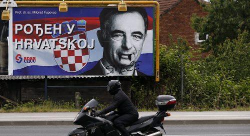 Линта: Напад удружења ХВИДРА на Пуповца нови доказ мржње према Србима