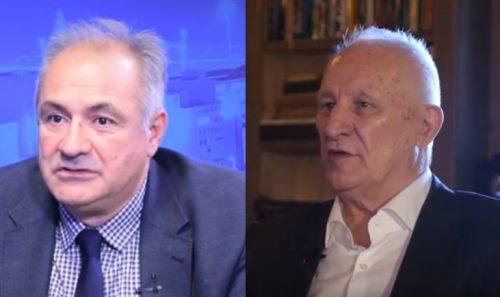Сенка над јубилејом СПЦ: Матија Бећковић и Мило Ломпар одбили да држе говор на прослави