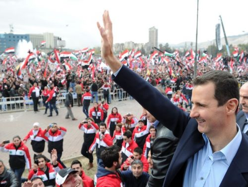 Пророковић: Како је Асадова победа променила односе великих сила у свету