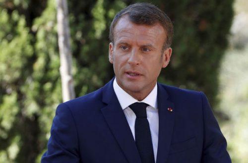 Макрон нуди Балкану, уместо чланства у ЕУ, специјално партнерство?