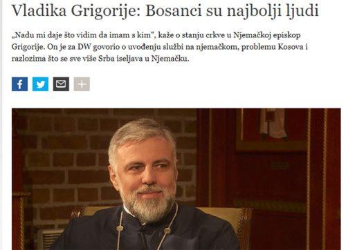 grigorije