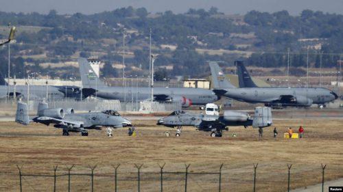 The New York Times: Вашингтон планира повлачење свих 50 нуклеарних авио-бомби из Турске