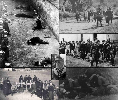 Крагујевачка трагедија 1941.