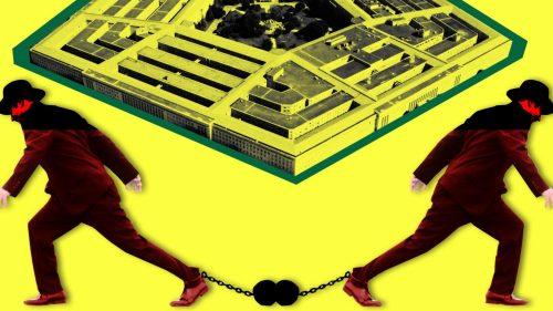 Забрана запошљавања, подмукли механизам очувања власти