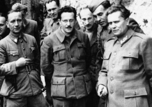 Како су комунисти уништили државу српског народа