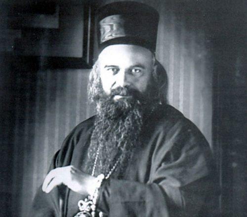 Свети Владика Николај: Недеља 16. по Духовдану