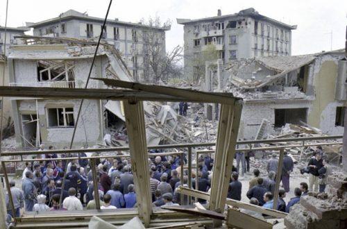 Италијански адвокат: Бранићу пред судом српске жртве НАТО бомбардовања, доказаћемо да житељи Србије умиру од рака због агресије из 1999. године