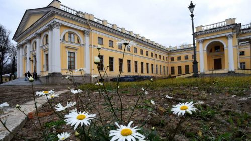 Aleksandrova-palata