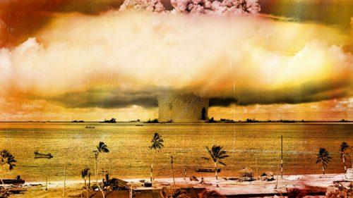 """Радиоактивна опасност са Пацифика – шта ако купола """"Гробнице"""" попусти"""