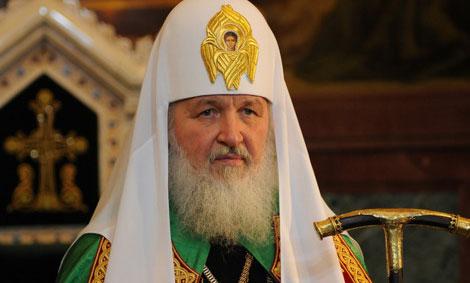 Патријарх Кирил потписао повељу о обнови јединства западноевропског руског егзархата и РПЦ